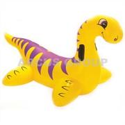 Intex надувной с ручками дракон фото