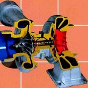 Ремонт турбонагнетателей фото