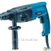 Перфоратор MAKITA HR2440 (SDS-Plus) фото
