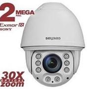 Купольная IP камеры BEWARD PTZ B96-30H фото
