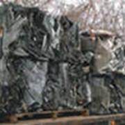 Лом и отходы алюминиевой группы фото