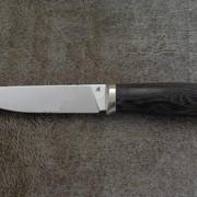 Нож охотничий Фин (110Х18МШД) фото
