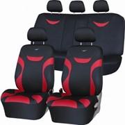 Чехлы для сидений автомобилей фото