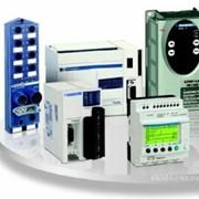 Составление программ для PLC и HMI фото