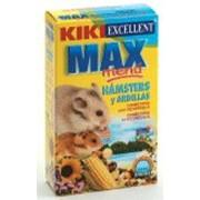 Корм Kiki Excellent Max Menu для хомяков 30502 0.4кг фото