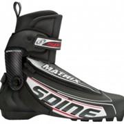 Ботинки лыжные MATRIX CARBON PRO 194K фото