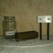 Прибор для Живой и Мертвой воды с ДВУМЯ электродами из ГРАФИТА с автоматическим отключением на 1 литр фото