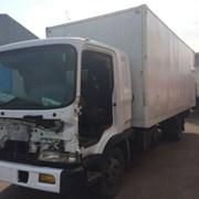 Предпродажная подготовка грузовых автомобилей  фото