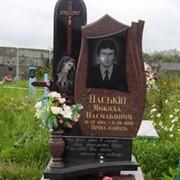 Памятники комбинированные фото