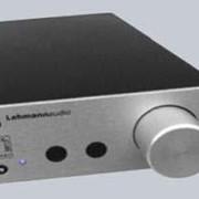 Усилитель полупроводниковый для наушников Lehmannaudio Black Cube Linear фото