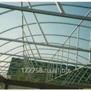 Сотовый поликарбонат 6мм фото