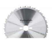 Пильные диски Karnasch - Универсальные пильные диски для грубого распила (диаметр 216) фото