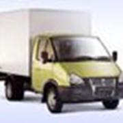Услуги перевозки фургонаим фото