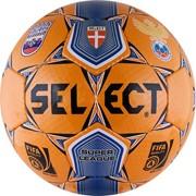 Мяч минифутбольный Select Super League фото