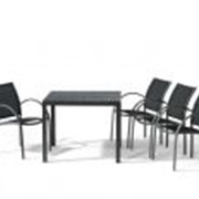 Мебель из металла SEAHAWK ALUMINIUM фото