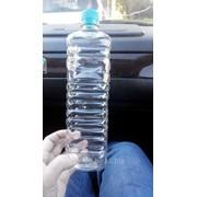 Бутылка ПЭТ фото