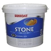 Штукатурка минеральная декоративная Silkcoat Stone крупная фракция фото