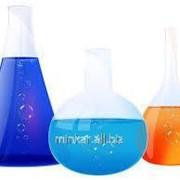 Органический химический реактив 5-бромбензотриазол, ч фото