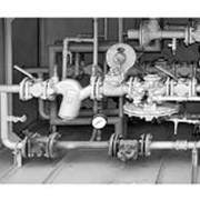 Газорегуляторный пункт шкафной с газовым обогревом ГСГО-НН (НС, НВ, СС, СВ, ВВ)