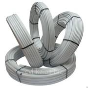 Металлопластиковая труба Pex-Al-Pex 32,0 х 3,0 Compipe бухта 50 м фото