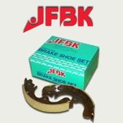 Колодки jFBK FN-2297 фото
