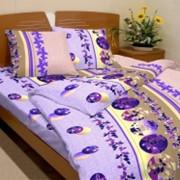 Ткань постельная Бязь 125 гр/м2 150 см Набивная Стилистика 3663-3/S TDT фото