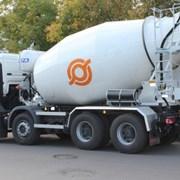 Аренда автобетоносмесителей в Московской области