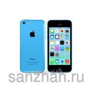 Телефон Apple iPhone 5c 32Gb Blue REF 86494 фото