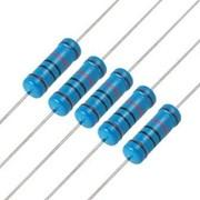 Резистор 5R1 2W фото