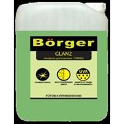 Полироль для пластика глянцевая Börger GLANZ 1л фото