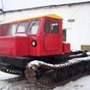 Шасси автомобилей ТТ-4М (ТСН-4) фото
