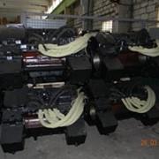 Ремонт электродвигателей тепловозов и промышленного назнчения фото