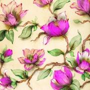 Декорированные салфетки Lambi, в ассортименте - 20 шт/уп, 3 слоя фото