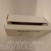 Упаковка Алма Графикс для обуви из микрогофрокартона фото