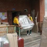 Услуга перенос и подъем мебели фото