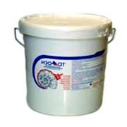 Теплоизоляционная краска Изоллат фото