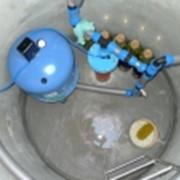 Установка фильтров очистки воды фото