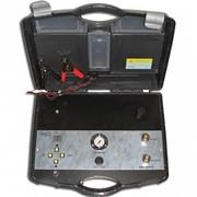 Стенд для очистки топливных систем впрыска бензиновых и дизельных двигателей без их разборки SMC-2000E фото