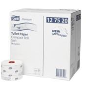 Туалетная бумага компакт.рулон AutoShift Артикул: 127520 фото