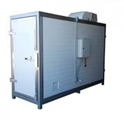 Готовый Модуль Автоматической Системы Проращивания (ГМ-АСП) на 50 кг/сутки фото
