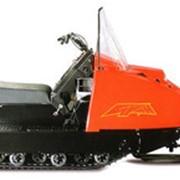 Снегоход Буран А СБ-640А