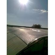 Алюминет- сетка энергосберегающая и светоотражающая фото