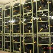Грузовая шина 12.00R20-18 фото