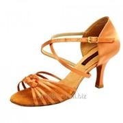 Туфли латина Dancefox LLA-025 фото