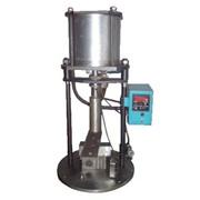 Машина настольная литьевая для изготовления деталей методом литья под давлением МЛТН-63 фото