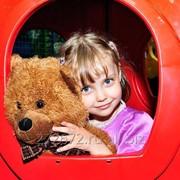 Фотограф на детский праздник фото