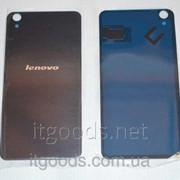 Крышка задняя черная для Lenovo S850 | S850t 4398 фото