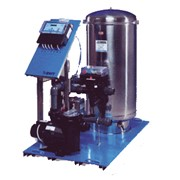 Компактная фильтровальная установка HSD500/600 PWT OX фото