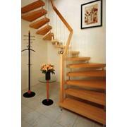 Больцевые лестницы фото