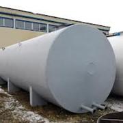 Резервуар РГС 60 м3 фото